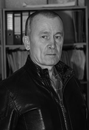 Рашит Закиров